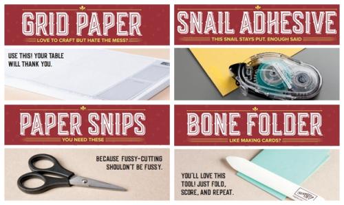 Free Essentials Gift Pack